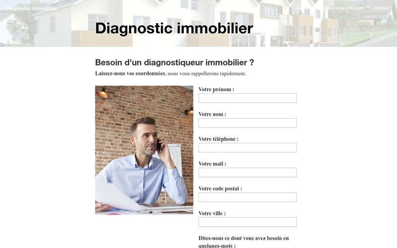 Diagnostic immobilier, quelles obligations en cas de vente ?